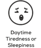 Daytime Tiredness or Sleepiness